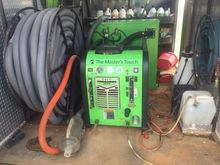 2012 TMT 3000 Carpet Extractor