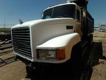1995 Mack CH613 Dump Truck (Non