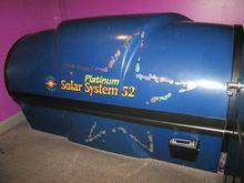 ETS Platinum 52 Solar System 4F