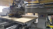 2004 Northwood 2651H CNC Router