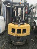 2003 Yale Forklift; LPG, Model: