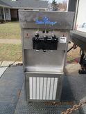 Electro Freeze SL500 Frozen Yog