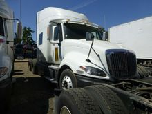 2010 International Prostar Slee