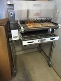 Nieco,  Natural Gas Broiler 60,