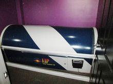 2000 ETS Solaris 442 Tanning Be