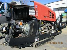 2014 Ditch Witch JT20 Direction