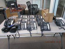 Panasonic KX-T7731 Phones w/ Eq