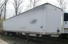 2005 Great Dane 53x102 Dry Van