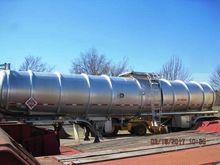 2015 Retesa 8820 Gallon Crude O