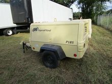2007 Ingersoll Rand P185WJD Gen