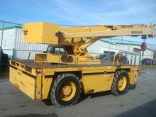 2007 Broderson IC-250-3B Crane