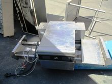 Ovention M1718 Conveyor Oven #6