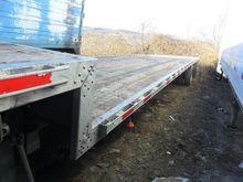 """2006 Transcraft 48'x102"""" Alumin"""