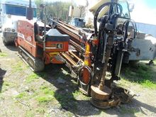 2001 Ditch Witch JT2720 Drill #