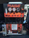 Sapphire Scientific Rage Truckm
