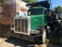 1998 Peterbilt 357 Dump Truck #