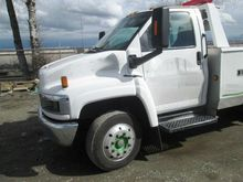 2005 Chevrolet 5500 Wrecker Dua