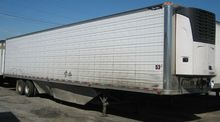 2011 Great Dane 53'x102 Reefer