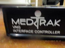 MedTrak VNG 2012 Mobile System