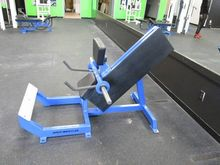(12) Pc. Strength Fitness Equip