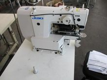 2015 Juki MEB-3810J Sewing Mach