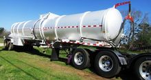 2013 Troxell 9520 Gallon Crude