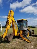 2014 JCB 4CX-14 Super Backhoe L