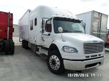 2007 Freightliner M2 Expeditor