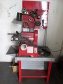 Brake Lathe, 1/2HP, 1Phase 120V