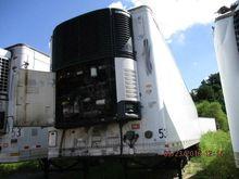 """2008 Great Dane 53'x102"""" Reefer"""