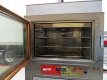 Nu-Vu S/S Convection Bread Oven
