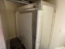 Kelvinator 3 Door S/S Commercia