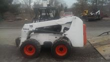 2004 Bobcat S220 Skid Steer #70