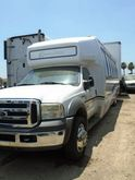 2006 Ford F-550 SD Party Bus (N