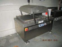 Semi-Auto Dual Station Vacuum P