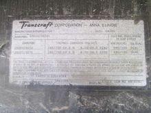 """2005 Transcraft 48'x102"""" Eagle"""