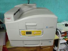 OKI Pro 920WT LED White Toner T