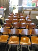 Large lot of Chairs and Tables