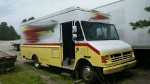 2001 Workhorse P42 Step Van (No