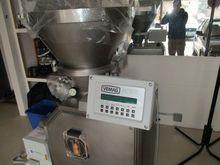 Vemag Robot 500 Vacuum Filler w