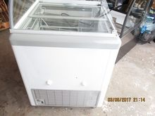 Refrig/Freezer Dual Temp Displa