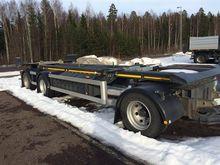 2015 Istrail Pkw-186/8