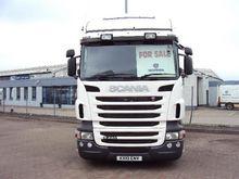 2010 Scania R 440 LA6x2/4MNA