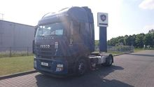 Used 2010 Iveco Stra