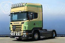 Used 2011 Scania R 7