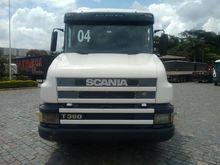 2004 Scania T124 GA4X2NZ 360