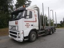 2008 Volvo FH13 440