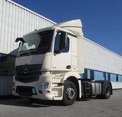2013 Mercedes-Benz Tractor