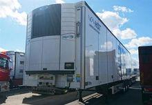 2015 NTM 3-axl FRC-trailer Trai