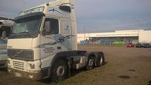 Used 2001 Volvo 6x2/